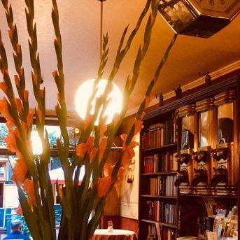 Bild der Dankstelle Casa del Caffe