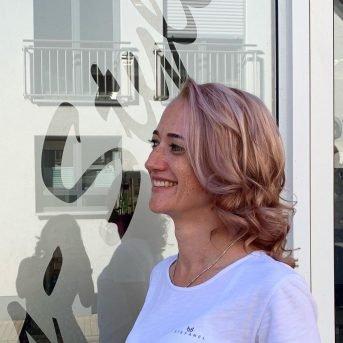 Bild der Dankstelle G-Style Friseursalon