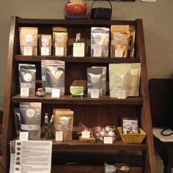 Bild der Dankstelle Green Tea Ca´f´é konomi