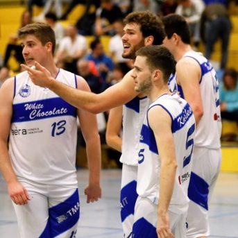 Bild der Dankstelle SG Heidelberg/Kirchheim Abt. Basketball