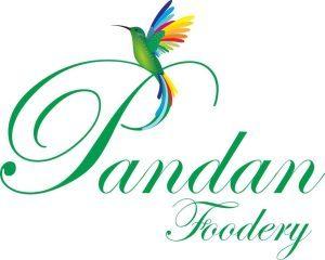Logo der Dankstelle Pandan Foodery