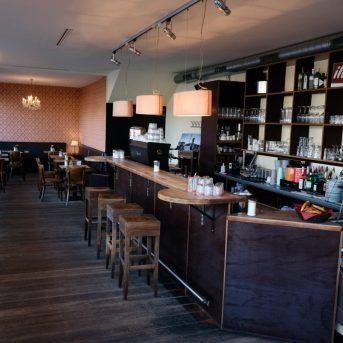 Bild der Dankstelle P11 – Café am Römerkreis