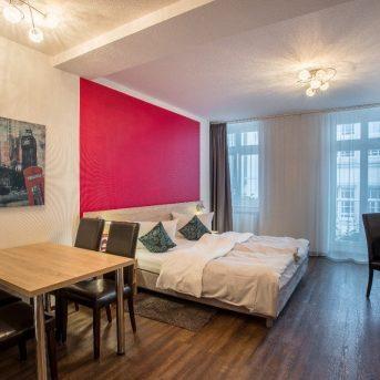 Bild der Dankstelle Hotel Bayrischer Hof