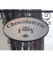 Bild der Dankstelle Chocolaterie YilliY