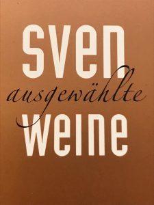 Logo der Dankstelle Sven ausgewählte Weine