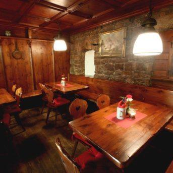 Bild der Dankstelle Hotel-Restaurant Sudpfanne