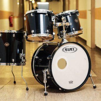 Bild der Dankstelle Daniel Gallimore – freiberuflicher Schlagzeuger