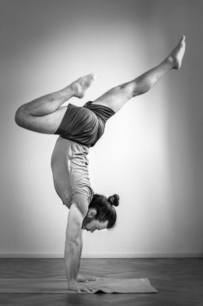 Bild der Dankstelle Ashtanga Yoga Institut Heidelberg
