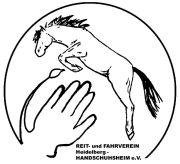Logo der Dankstelle Reit- und Fahrverein Heidelberg-Handschuhsheim e.V.