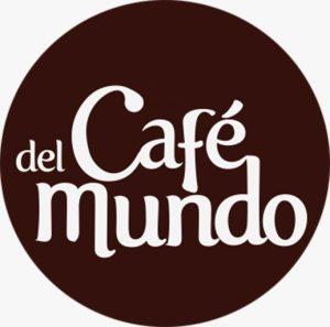 Logo der Dankstelle Café del Mundo