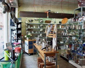 Bild der Dankstelle Grünvogel Küchenbedarf