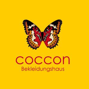 Logo der Dankstelle Coccon Bekleidungshaus