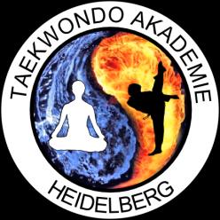 Logo der Dankstelle h-Life GmbH (Taekwondo Akademie Heidelberg)