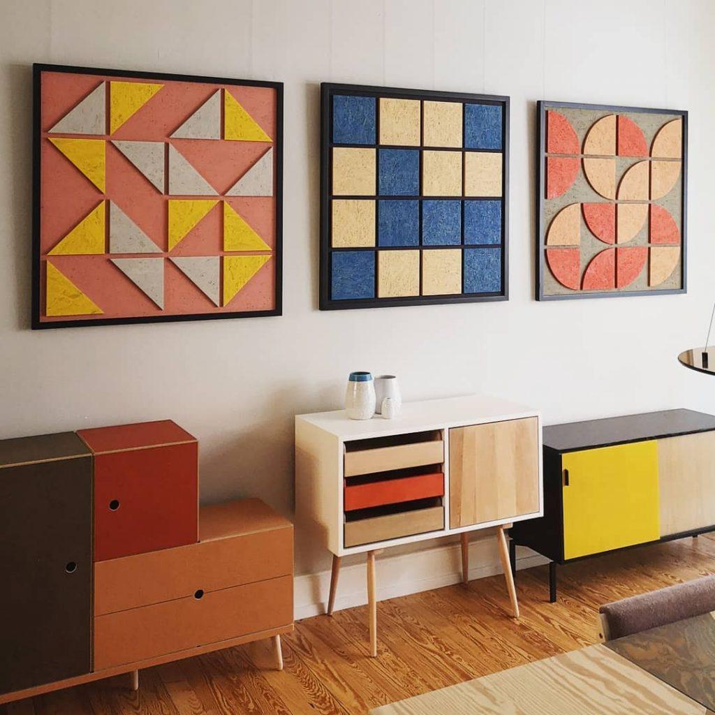 Bild der Dankstelle Daniel Gaspers Möbeldesign