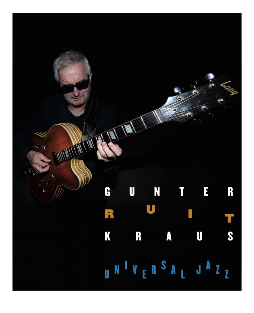 Bild der Dankstelle jazz for you —        Gunter Ruit Kraus