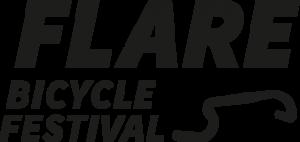 Logo der Dankstelle Flare Bicycle Festival
