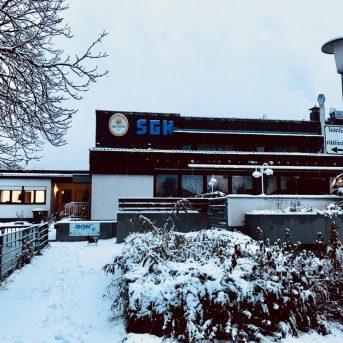Bild der Dankstelle SG Heidelberg-Kirchheim e.V.