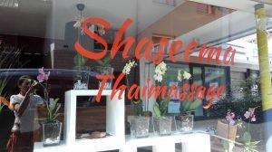 Logo der Dankstelle Shaseema Thaimassage