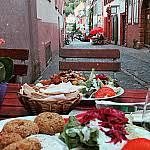 Bild der Dankstelle Sahara Restaurant