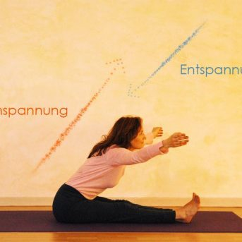 Bild der Dankstelle adhikāra Yogastudio