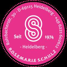 Bild der Dankstelle Rosemarie Schulz GmbH