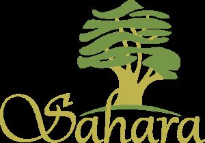 Logo der Dankstelle Sahara Restaurant