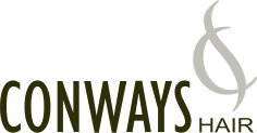 Logo der Dankstelle CONWAYS – Hair