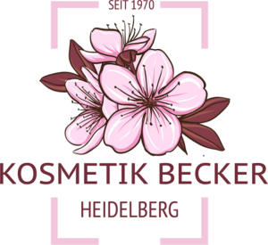 Logo der Dankstelle Kosmetik Becker