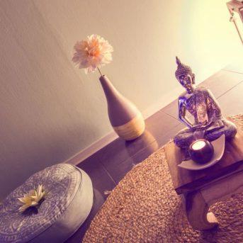 Bild der Dankstelle Mabuhay Massage