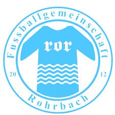Logo der Dankstelle Fussballgemeinschaft Rohrbach 2012 e.V.