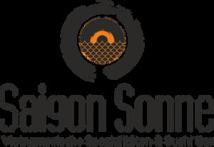 Logo der Dankstelle Saigon Sonne