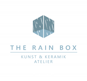 Logo der Dankstelle The Rain Box