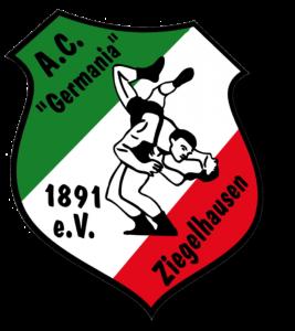 Logo der Dankstelle AC Germania 1891 Ziegelhausen e.V.