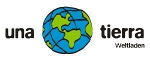 Logo der Dankstelle Weltladen una tierra (e.V.)