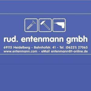 Logo der Dankstelle Rud. Entenmann GmbH