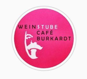 Logo der Dankstelle Café Burkardt