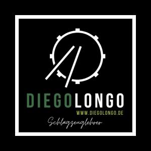 Logo der Dankstelle Diego Longo – Musiker