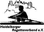Logo der Dankstelle Heidelberger Regatta-Verband 1923 e.V.