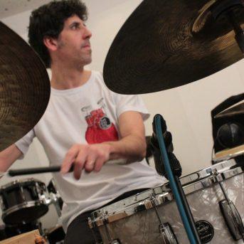 Bild der Dankstelle Diego Longo – Musiker