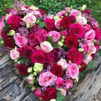 Bild der Dankstelle Blumen Susanne Silbernagel