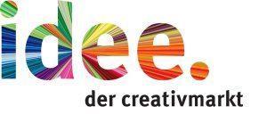 Logo der Dankstelle idee. Creativmarkt Heidelberg