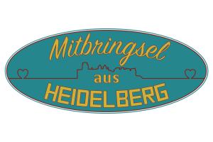 Logo der Dankstelle Mitbringsel aus Heidelberg
