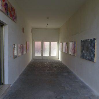Bild der Dankstelle Kunstraum Heidelberg