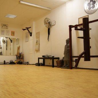 Bild der Dankstelle Akademie für WingChun GbR Johann & Escobar