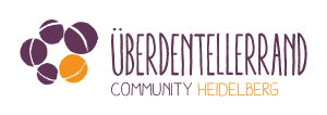 Logo der Dankstelle Ueber den Tellerrand Heidelberg e.V