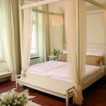 Bild der Dankstelle Hotel Villa Marstall GmbH