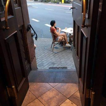 Bild der Dankstelle Bar d Aix en Provence