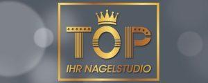 Logo der Dankstelle Top Nagelstudio