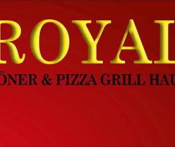 Bild der Dankstelle Royal Döner & Pizza – Grill Haus