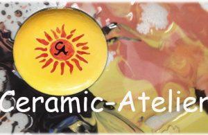 Logo der Dankstelle Ceramic-Atelier